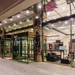 Туристическое агентство АприориТур Авиатур в Южную Корею, Сеул, New Hilltop Hotel 3*