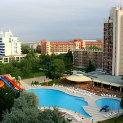 Туристическое агентство Боншанс Пляжный автобусный тур в Болгарию, Солнечный Берег, Iskar 3*