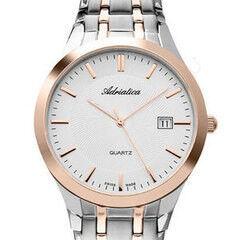 Часы Adriatica Наручные часы A3136.R113Q