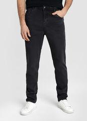 Брюки мужские O'stin Базовые мужские брюки «5 карманов» из твила MP6W12-98