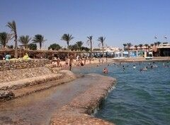 Горящий тур Суперформация Пляжный авиатур в Египет, Хургада, Seagull Beach Resort & Club 4*