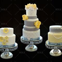 Торт Sole Праздничный торт №42
