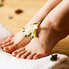 Магазин подарочных сертификатов A La Lounge Парафинотерапия для ног