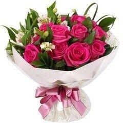 Магазин цветов LION Букет «Парижанка»