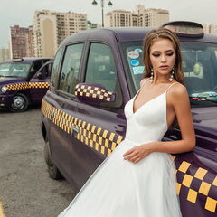 Свадебный салон Aivi Свадебное платье Hanna (My Angel)
