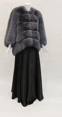 Верхняя одежда женская GNL Шуба женская ЖК2-067-678