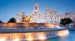 Туристическое агентство Территория отдыха Испания-Португалия