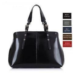 Магазин сумок Vezze Женская кожаная сумка С00122