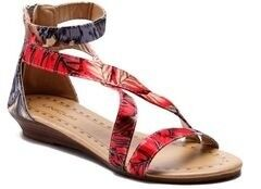 Обувь детская Unicum Босоножки для девочки 0927019351