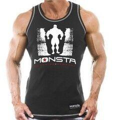 Спортивная одежда Monsta Майка M191