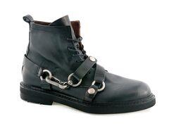 Обувь мужская A.S.98 Ботинки мужские 332205