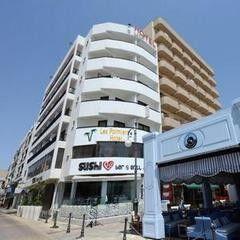 Туристическое агентство Дата Тур Пляжный авиатур на Кипр, Ларнака, Les Palmiers 2*