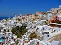 Туристическое агентство News-Travel Греко-балканский вояж. Отдых в Паралии (Греция)