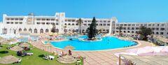 Горящий тур Территория отдыха ТУНИС, Монастир! Liberty Resort (ex. Hotel Ramada Liberty) 4*