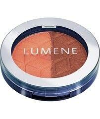 Декоративная косметика LUMENE Тени для век устойчивые двойные Blueberry Duет, оттенок 6