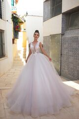 """Свадебное платье напрокат ALIZA свадебное платье """"Teodora"""""""