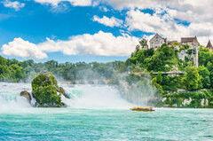 Туристическое агентство Сэвэн Трэвел Экскурсионный тур с посещением Швейцарии и Чехии