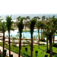 Туристическое агентство EcoTravel Пляжный авиатур в Египет, Шарм-эль-Шейх, Sharm Grand Plaza Resort 5*