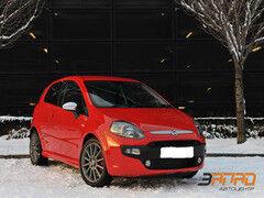 Прокат авто Авто эконом-класса Fiat Punto 2010