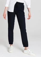 Брюки женские O'stin Поливискозные женские брюки-багги LP5V42-68
