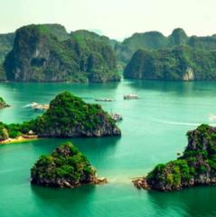 Туристическое агентство Голд Фокс Трэвел Пляжный aвиатур во Вьетнам, Ocean Bay Hotel Nha Trang 2*