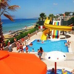 Туристическое агентство VIP TOURS Пляжный авиатур в Турцию, Аланья, Antik Hotel & Garden 4*