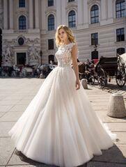 """Свадебное платье напрокат ALIZA свадебное платье """"Dina"""""""
