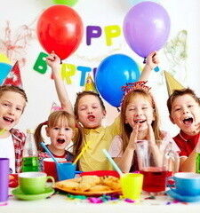 23 февраля Семейный центр Катерины Ковровой Подарочный сертификат «Праздник в детском саду»