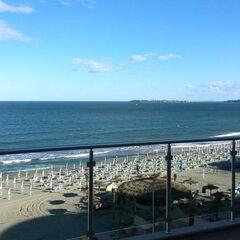 Туристическое агентство Боншанс Пляжный автобусный тур в Болгарию, Солнечный Берег, Sea Breeze 3*