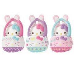 Игрушка и игра Sanrio Мягкая игрушка «Hello Kitty» 976547