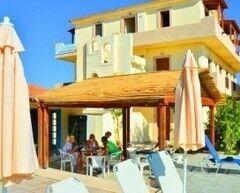Туристическое агентство Habanero Пляжный авиатур в Грецию, Крит, Eleonora Boutique 4*