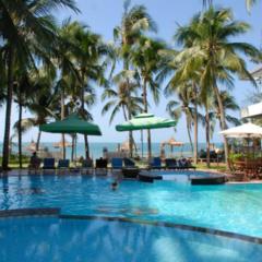 Туристическое агентство Голд Фокс Трэвел Пляжный aвиатур во Вьетнам, Фантхиет, Canary Beach Resort 3*