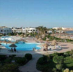 Туристическое агентство EcoTravel Пляжный aвиатур в Египет, Хургада, Grand Seas Resort Hostmark 4*