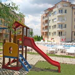 Туристическое агентство Боншанс Пляжный автобусный тур в Болгарию, Солнечный Берег, Prestige City I 3*