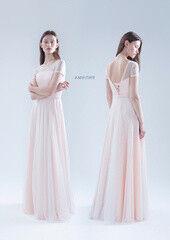 Свадебный салон UNONA Свадебное платье «Амилия» из коллекции JADE 2016