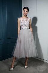 Платье женское Le Rina Вечернее платье «Джин»
