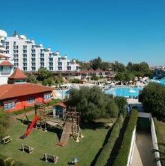 Туристическое агентство География Пляжный авиатур в Турцию, Белек, Green Max  5