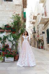 """Свадебное платье напрокат ALIZA свадебное платье """"Geremmy"""""""
