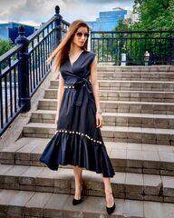 Платье женское It's me! (Это Я!) Платье с бусинами