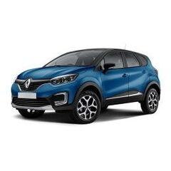 Прокат авто Прокат авто Renault Kaptur 2017 г.в.