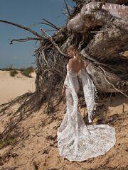 Свадебное платье напрокат Rara Avis Свадебное платье Wild Soul Lari