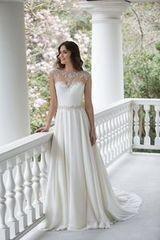 Свадебное платье напрокат Sinserity Свадебное платье 3852