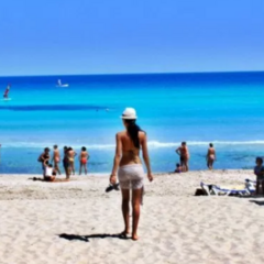 Туристическое агентство Голд Фокс Трэвел Пляжный aвиатур в Испанию, H-Top Cartago Nova 3*