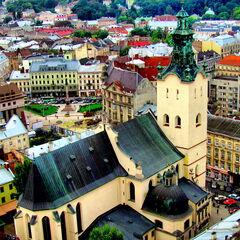 Туристическое агентство АприориТур Экскурсионный автобусный тур «Гастрономический Львов + Карпаты»