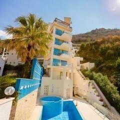 Туристическое агентство Jimmi Travel Пляжный авиатур в Черногорию, Будва, Meridian 4*