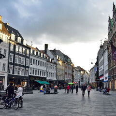 Туристическое агентство АприориТур Экскурсионный автобусный тур «Рандеву с Данией: Гданьск - Копенгаген - Берлин»