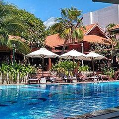 Туристическое агентство Респектор трэвел Пляжный aвиатур во Вьетнам, Муйне, Novela Muine Resort & Spa 3*