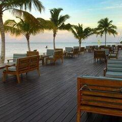 Туристическое агентство EcoTravel Пляжный авиатур на Мальдивы, Canareef Resort Maldives 4