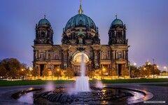 Туристическое агентство News-Travel Берлин-Амстердам-Прага