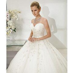 Свадебный салон Ronald Joyce Свадебное платье 68016